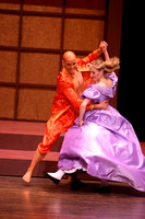 Starlight Mountain Theatre - King and I
