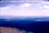 03 On top of Sawtell  1974