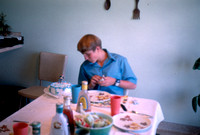 35 Doug's Birthday Summer 1970