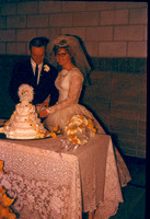 18 Albert's Wedding to Vacation 1965