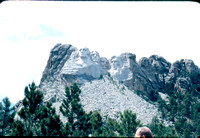 55 Mt Rushmore, Flintstone Village