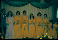 48 Leland's wedding to Christmas 1975