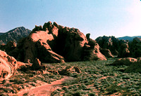 15 Near Atlatl Campground, Valley of Fire State Park